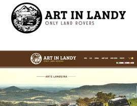 #32 for ART IN LANDY af tessarev93