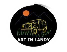 #13 for ART IN LANDY af DEVANGEL1