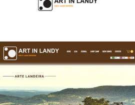 #26 for ART IN LANDY af VoroiA