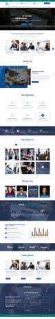 Ảnh thumbnail bài tham dự cuộc thi #6 cho I need to edit the home page of my website