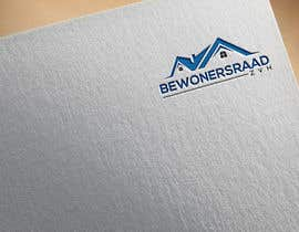 Nro 36 kilpailuun Create a logo for an association of renting people from a housing corporation käyttäjältä razaulkarim35596