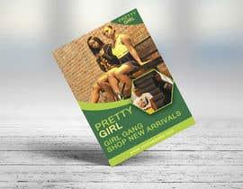nº 62 pour Design an flyer for Friends and Family Sale par bayazidfarazi