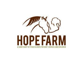 #42 for Hope Farm: A Sanctuary of Peace & Hope for God's Horses and Children af abulbasharb00