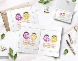 #67 untuk Eyelash Brand Name, Logo, and Packaging Suggestions oleh usmansharif362