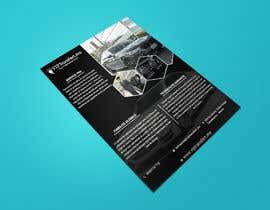 #43 untuk Dance Class Flyer oleh sakibtherockboy