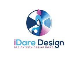 #426 untuk Logo Design - iDare Design oleh DibakarFreelanc