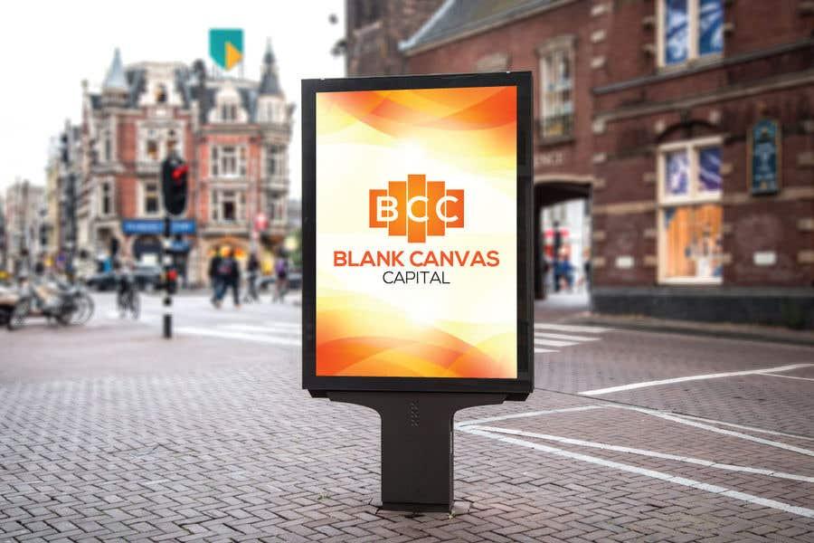 Inscrição nº 372 do Concurso para Blank Canvas Capital