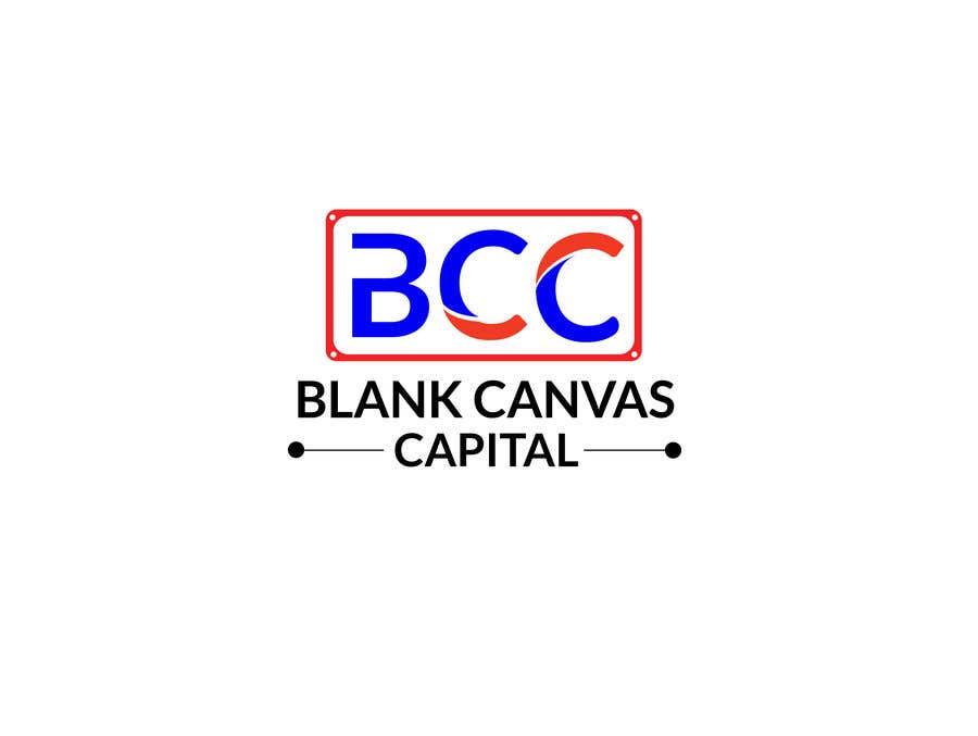 Inscrição nº 793 do Concurso para Blank Canvas Capital