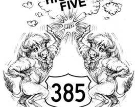 #112 for High Five 385 af ecomoglio