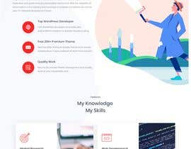 #18 untuk Website for Digital Marketing Company oleh shozonraj041