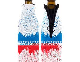 leiidiipabon24 tarafından 4th of July Beer Bottle Koozie Patterns için no 108