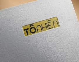 #14 for Design logo #8196 by tahayacine