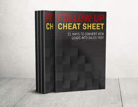 #14 for Create an eBook Cover for My Cheat Sheet by deepakbisht646