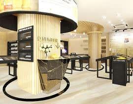 #16 for Design floor/carpet for bullion retail shop by aliaahammad