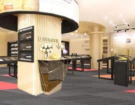 #7 for Design floor/carpet for bullion retail shop by chetanimehta