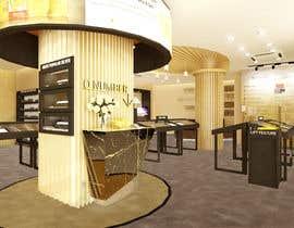 #10 for Design floor/carpet for bullion retail shop by Kironmahmud
