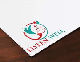 #51 untuk ListenWell logo oleh zahanara11223
