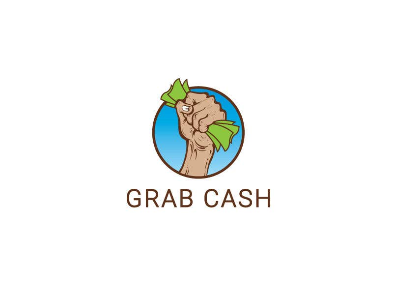 Contest Entry #20 for Logo Design - Grab Cash