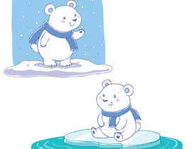 #32 for Cute Animal Characters Illustration by clagot