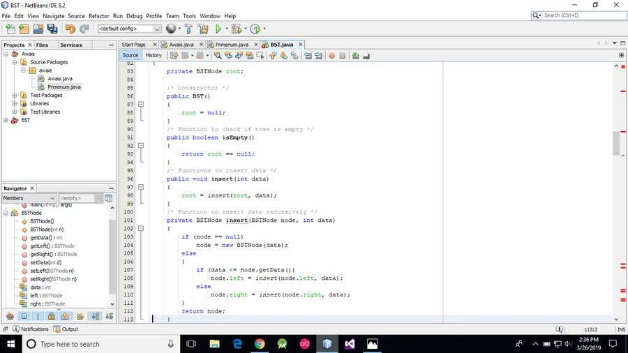 Proposition n°2 du concours I have an explanation of the code, I have a ready solution, I want to change the solution method JAVA