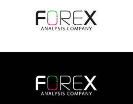 #45 for Logo design for a forex analysis company by sikderuzzal