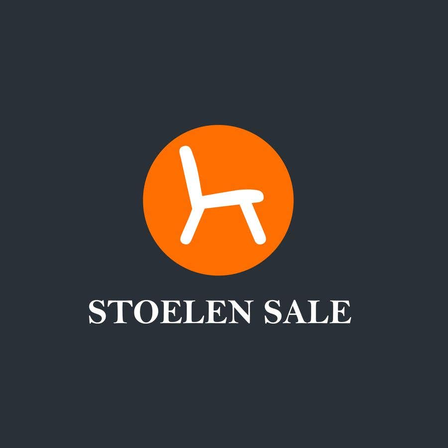 Design Stoelen Sale.Entry 192 By Dinislam1122 For Logo For Chair Company Freelancer