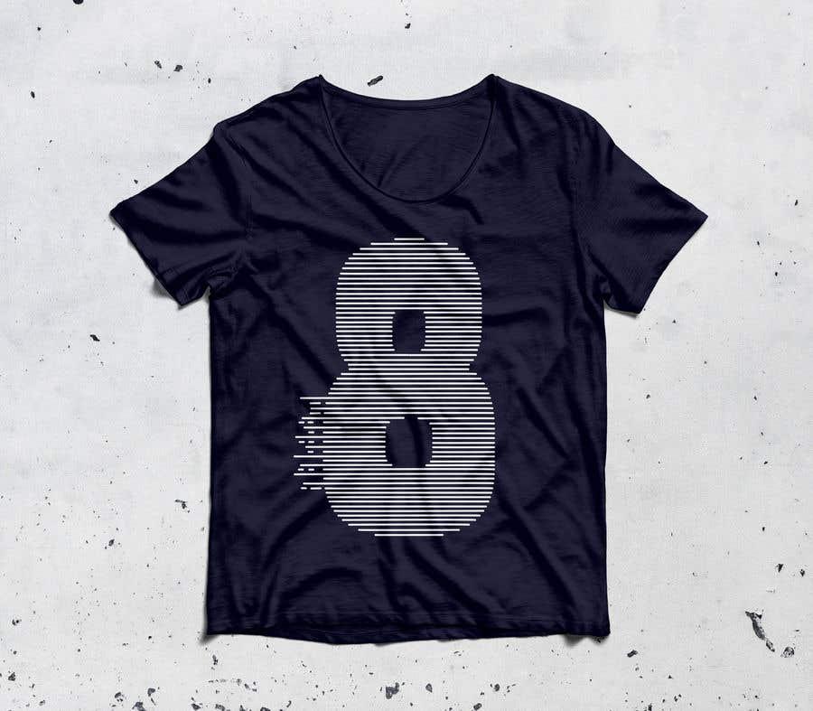 Inscrição nº 71 do Concurso para T-Shirt Deisgn Competition