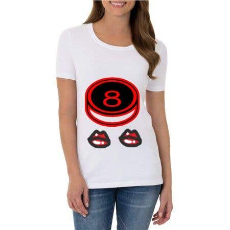 Inscrição nº 25 do Concurso para T-Shirt Deisgn Competition