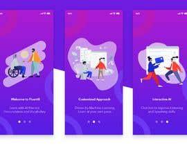 #9 para Design app screens - 3 screens only por Ipauscream