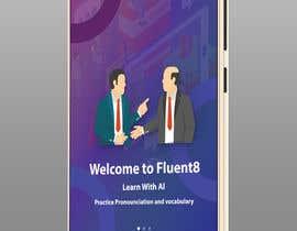 #16 para Design app screens - 3 screens only por dixitpatel012345