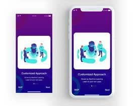 #5 para Design app screens - 3 screens only por Waliulah