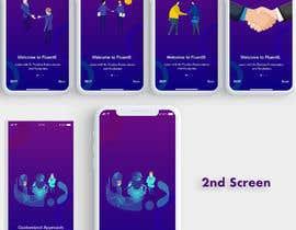 #18 para Design app screens - 3 screens only por Waliulah