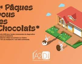 nº 4 pour Création vignette pour facebook par Orpheuus