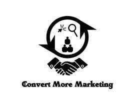 #179 untuk Logo for Digital Marketing Agency oleh Michael847