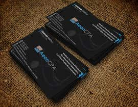 #282 para Business Card re-design por setu99design