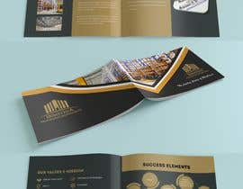 #27 для RE-DESIGN BROCHURE от bachchubecks
