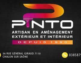 #3 cho Création d'un panneau publicitaire bởi chelis1509