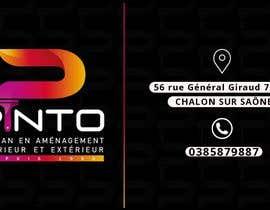 #12 cho Création d'un panneau publicitaire bởi ksbaielotmani