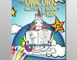 #28 cho Unicorn Activity Book (4-6) Book 1 bởi luisanacastro110