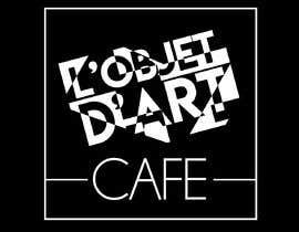 #48 para Logo Design for a unique restaurant por nboccara