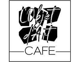 #81 para Logo Design for a unique restaurant por nboccara