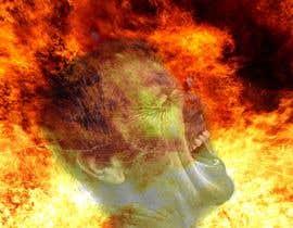 "#7 для Biblical Picture of ""Hell"" от designermahmuda"