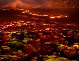 "#6 для Biblical Picture of ""Hell"" от Rawnaksabrina"