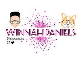 #21 for DJ Logo for Winnah Daniels af sudhalottos
