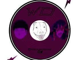 #16 for DJ Logo for Winnah Daniels af Aikkuz