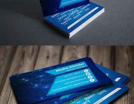 #7 for Design von Visitenkarten af raihan1212