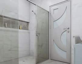 Nro 73 kilpailuun Small Bathroom Design käyttäjältä ya5285