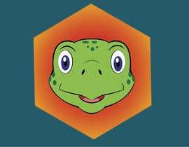 #26 para Turtle Face Illustration por Asif33