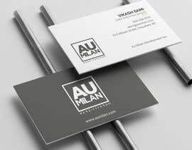 #616 untuk Business card and Logo design Round 2 oleh wefreebird