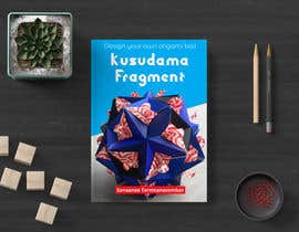 #42 for Design kusudama book cover af rouftarek